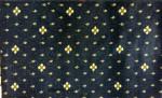 Люберецкие Ковры  40163-38 4.0м Дорожка