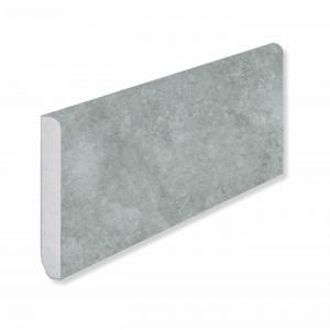 Плинтус Fargo Stone (80 х 11 х 2200 мм) YC 48008-10 Королевский Оникс